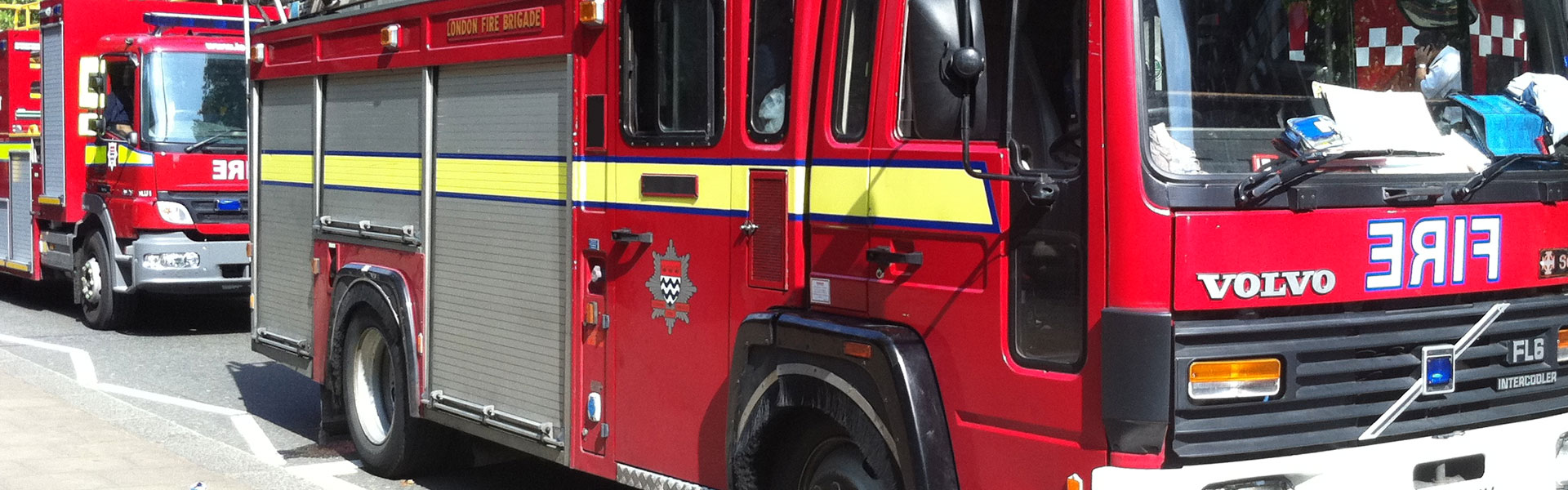 fire service access