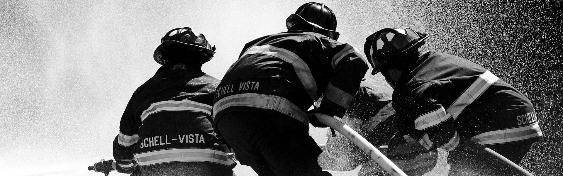 minimise fire sprinkler water damage